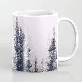 Pine forest Coffee Mug