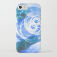 cup iPhone & iPod Cases featuring Cup by ONEDAY+GRAPHIC