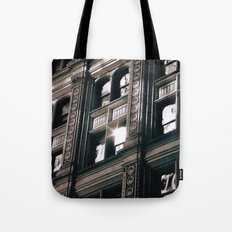 Flare Revisited Tote Bag