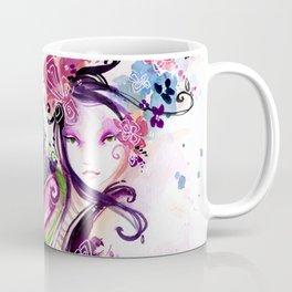 Paj Yeeb Coffee Mug