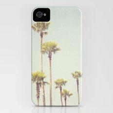 California Dreaming iPhone (4, 4s) Slim Case