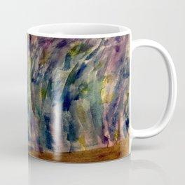 To Be Strong Coffee Mug
