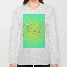 Miss Butterfly Long Sleeve T-shirt