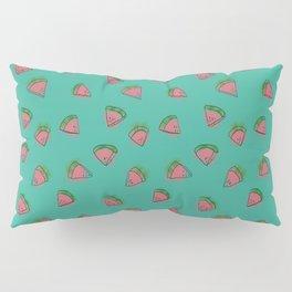 Watermelon Pillow Sham