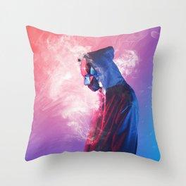 Roken Throw Pillow