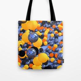Bubblish Tote Bag