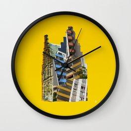 EXP 1 · 2 Wall Clock