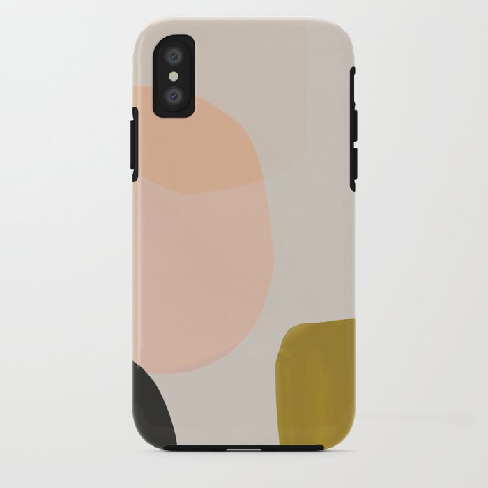 Gloop iPhone Case