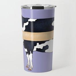 Chocolate Milkshake Travel Mug