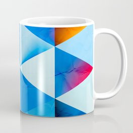 VIVID PATTERN VII Coffee Mug