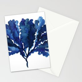 Sea life collection part III Stationery Cards