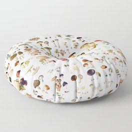 Fungi Floor Pillow