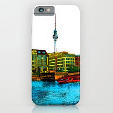 Berlin Slim Case iPhone 6s