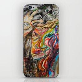 Meltdown iPhone Skin
