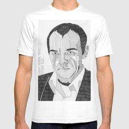 Roger 'Verbal' Kint / Keyser Soze. T-shirt