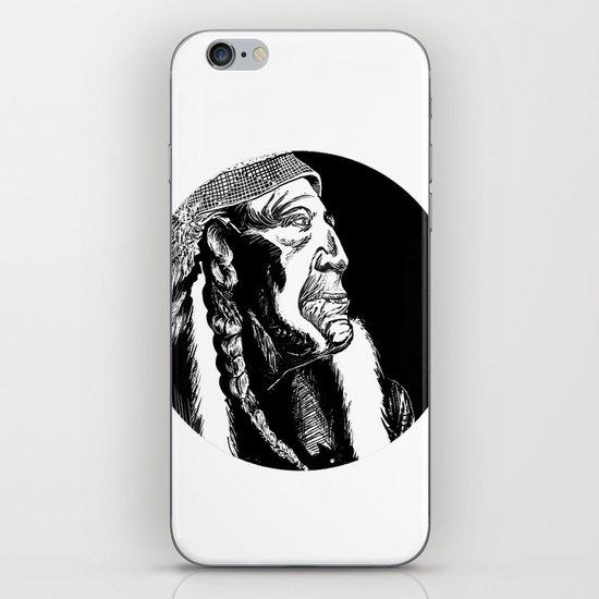 American Founder iPhone & iPod Skin