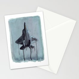 Liquid Steel Stationery Cards
