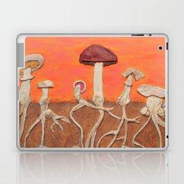 Laughing Shrooms Laptop & iPad Skin