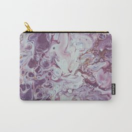 Plum Life Carry-All Pouch