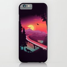 Passing Through iPhone 6s Slim Case