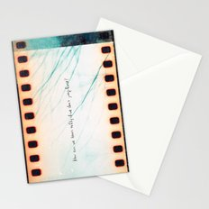 Learning to fly Stationery Cards
