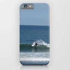 small days fun days iPhone 6s Slim Case
