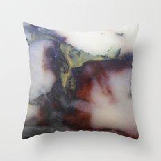 Paonazzo Throw Pillow