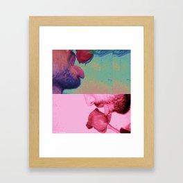Sant Jordi Framed Art Print