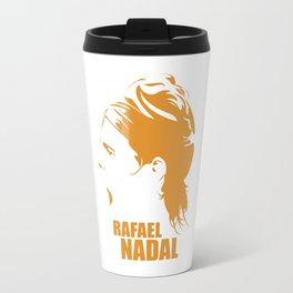 RAFAEL NADAL Travel Mug