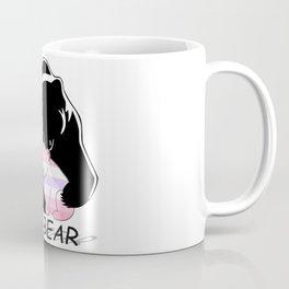 Papa Bear Pomosexual Coffee Mug