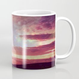 SUNRISE ON CADILLAC Coffee Mug