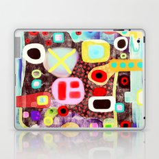 Ruth Fitta-Schulz - Clothing for Portraits- HOME DECOR ART - Photography Laptop & iPad Skin