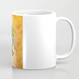 Disgusting Kiss for a Princess Coffee Mug