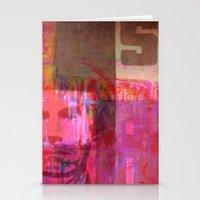 usa Stationery Cards featuring USA by Fernando Vieira