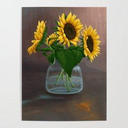 Happy Birthday, Vincent! Poster