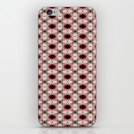 Sanitarian Woodworker iPhone Skin