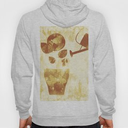 Water is Life-Earth Day 3 Hoody