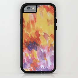Azalea  iPhone Case