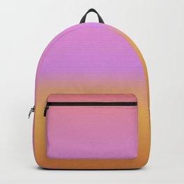 Sunset Gradient Backpack