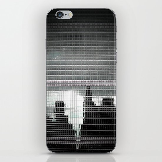 New York in 20 pics - Pic 17. iPhone & iPod Skin