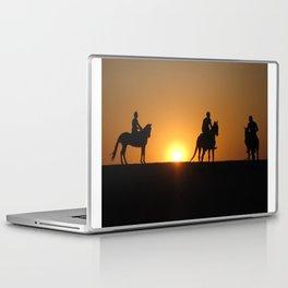 Three Horsemen Laptop & iPad Skin
