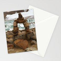 Jasper National Park - Canada Stationery Cards