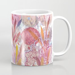 Keep Going Coffee Mug