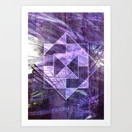 Refinement Art Print