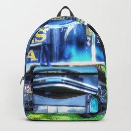 Lyons Tea van Backpack
