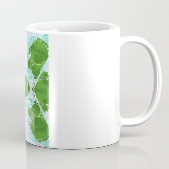 PHANTASY CELL STORY Mug