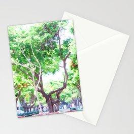 Tel Aviv - Rothschild Blvd. Stationery Cards