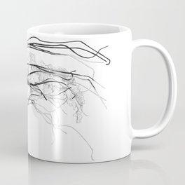 Medusozoa Coffee Mug