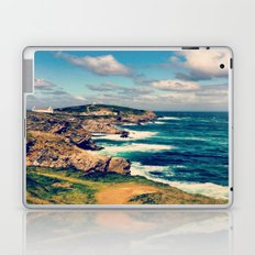 Lost Coast  Laptop & iPad Skin