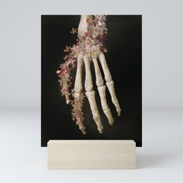 """Spring"" Mini Art Print"